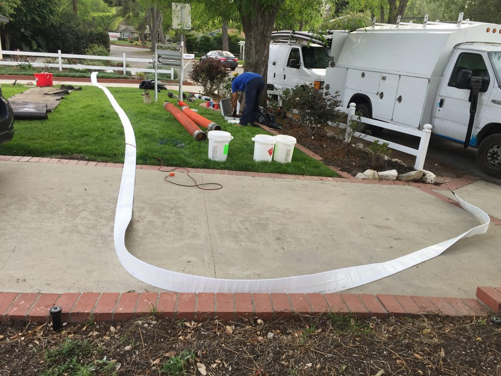 How our trenchless sewer repairs keep your pipes underground and how our trenchless sewer repairs keep your pipes underground and your sunland home healthy solutioingenieria Image collections